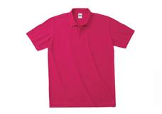 00193-CP 00193-CP カジュアルポロシャツ
