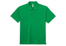 00328-LADP ライトドライポロシャツ