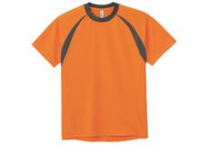 00306-ART カラーブロックTシャツ